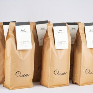 kawa fast coffee